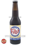 Fitz's Premium Diet Root Beer 12oz Glass Bottle
