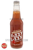 Fizzy Lizzy Cranberry 12oz Glass Bottle
