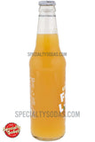 Fizzy Lizzy Pineapple 12oz Glass Bottle