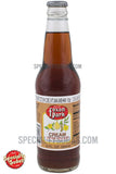 Foxon Park Cream Soda 12oz Glass Bottle