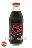 Frizz Coffee Espresso Soda 180ml Glass Bottle