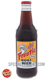 Frostie Diet Root Beer 12oz Glass Bottle