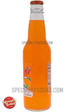 Frostie Orange Soda 12oz Glass Bottle