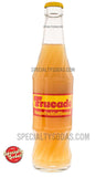 Frucade Orangenfruchtsaftlimonade 350ml Glass Bottle