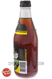 Ginseng Up Lemon Iced Tea 12oz Glass Bottle