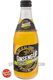 Ginseng Up Mango Soda 12oz Glass Bottle