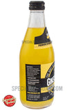 Ginseng Up Pineapple Soda 12oz Glass Bottle