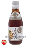 Grown-Up Soda (GuS) Dry Root Beer 12oz Glass Bottle