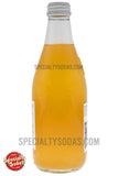 Grown-Up Soda (GuS) Dry Valencia Orange 12oz Glass Bottle