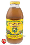 Guayaki Yerba Mate Traditional Mate 16oz Glass Bottle