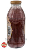 Harney & Sons Organic Cranberry Juice Drink 16oz Glass Bottle