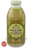 Harney & Sons Organic Green Soothing Green Tea 16oz Glass Bottle