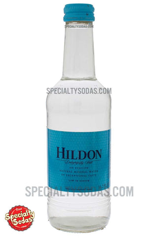 Hildon Delightfully Still Natural Mineral Water 330ml Glass Bottle