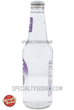 Hint Fizz Blackberry Sparkling Water 12oz Glass Bottle