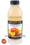 Honest Ade Orange Mango with Mangosteen 500ml Plastic Bottle