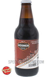 Hosmer Mountain Chocolate Cream Soda 12oz Glass Bottle