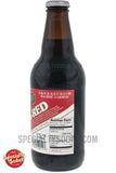 Hosmer Mountain Cola-Red Soda 12oz Glass Bottle