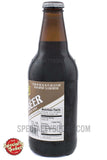 Hosmer Mountain Extra Rich Draft Style Root Beer 12oz Glass Bottle