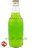 Hosmer Mountain Lemon & Lime Soda 12oz Glass Bottle