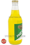 Hosmer Mountain Pineapple Soda 12oz Glass Bottle