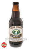 "Hosmer Mountain Premium ""Antique"" Line Sarsaparilla Soda 12oz Glass Bottle"