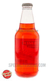 Hosmer Mountain Strawberry Soda 12oz Glass Bottle