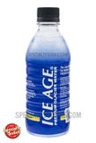 Ice Age Premium Glacier Water 12oz Plastic Bottle