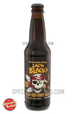 Jack Black's Dead Red Root Beer 12oz Glass Bottle