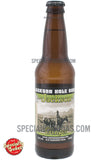 Jackson Hole Soda Jackson Ginger 12oz Glass Bottle