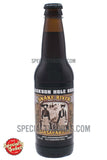 Jackson Hole Soda Snake River Sarsaparilla 12oz Glass Bottle