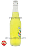 Jarritos Lime Limon Soda 12.5oz Glass Bottle