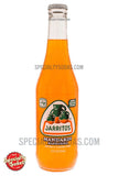 Jarritos Mandarin Mandarina Soda 12.5oz Glass Bottle