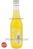 Jarritos Pineapple Pina Soda 12.5oz Glass Bottle
