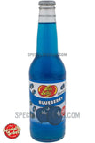 Jelly Belly Blueberry Soda 12oz Glass Bottle