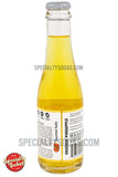 Jelly Belly Pineapple Soda 6.3oz Glass Bottle