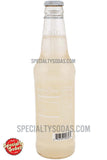 Joia Pineapple Coconut & Nutmeg Soda 12oz Glass Bottle