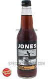 Jones Cola 12oz Glass Bottle