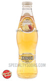 Kazouza Apple Sparkling Fruit Drink 9oz Glass Bottle