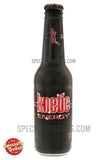 Knetic Energy Drink 275ml Glass Bottle