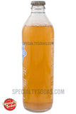 Kombucha Wonder Drink Essence of Juniper Berry Spearmint & Lemon Myrtle Sparkling Fermented Tea 14oz Glass Bottle