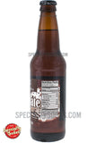 Langers Chocolate Soda 12oz Glass Bottle