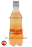 Lorina Sparkling Blood Orange 420ml Plastic Bottle