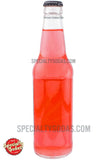 Love Potion No. 69 Pink Arousing Carbonated Drink 12oz Glass Bottle