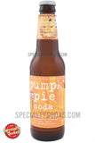 Maine Root Pumpkin Pie Soda 12oz Glass Bottle