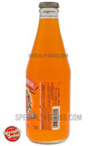 Manhattan Special Orange Soda 10oz Glass Bottle