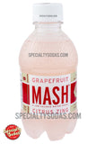 Mash Grapefruit Citrus Zing 20oz Plastic Bottle