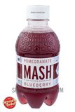 Mash Pomegranate Blueberry 20oz Plastic Bottle