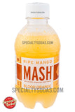 Mash Ripe Mango Blood Orange 20oz Plastic Bottle