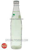 Mundet Manzana Verde (Green Apple Soda) 12oz Glass Bottle