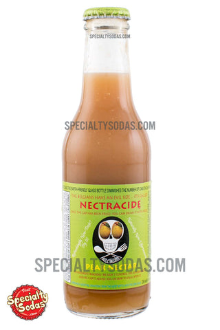 Nectracide Pear Nectar 200ml Glass Bottle